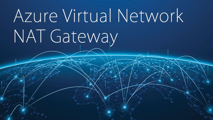 Azure Virtual Network NAT Gateway ile Statik Outbound IP Adresleri