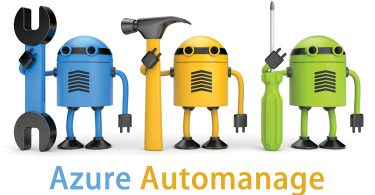 Azure Automanage